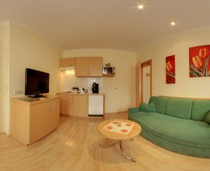 Holiday Apartment, ca. 50 m² for max. 6 people