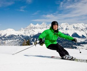 Skiing holidays in Schladming