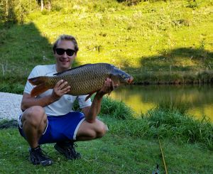 Fishing holidays in Schladming
