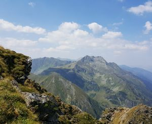 Hiking holidays in Styria